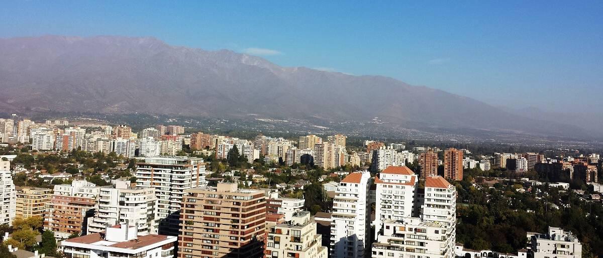 Declaración impacto ambiental dia proyecto inmobiliario