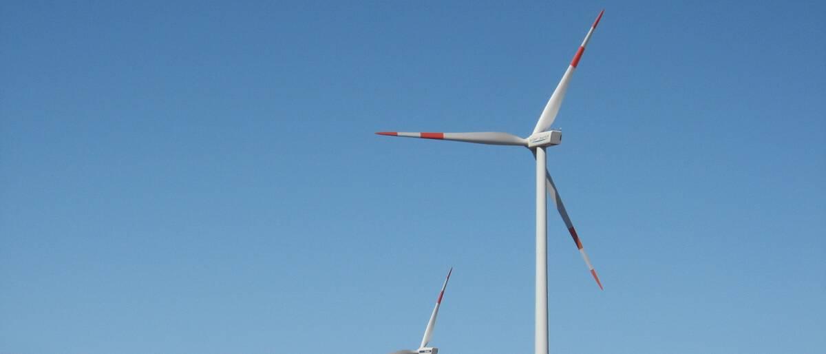 Asesoria ambiental para proyectos eolicos