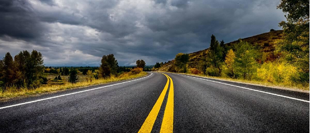 Informe Ambiental y Territorial de un proyecto vial