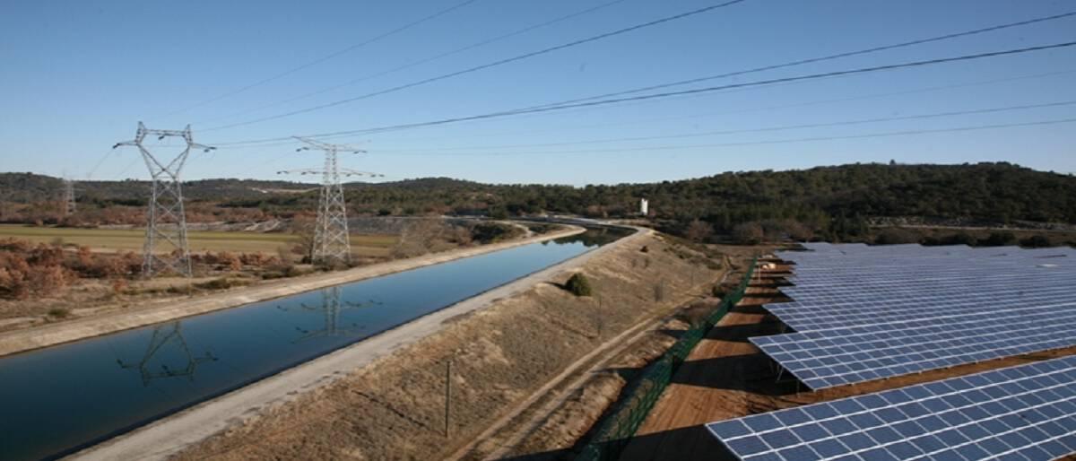 Carta de pertinencia para proyectos fotovoltaicos