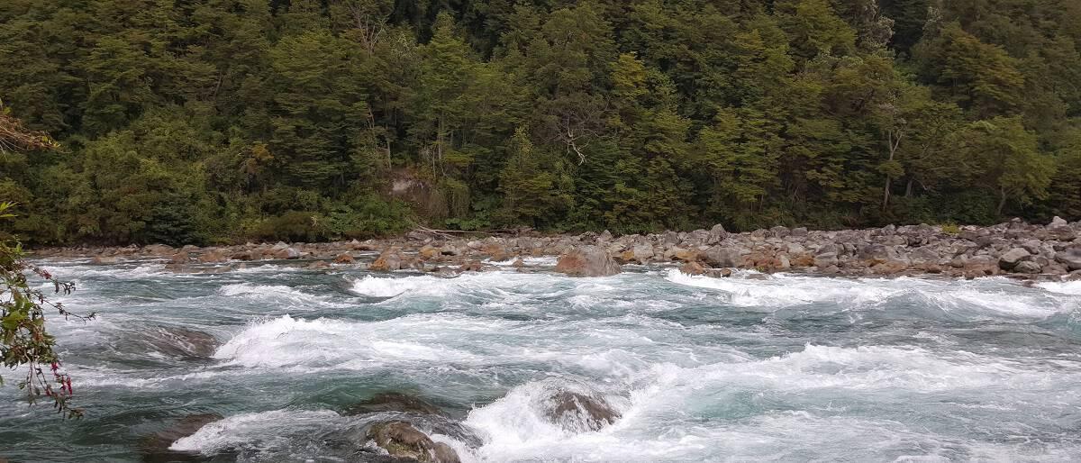 Línea base de hidrología